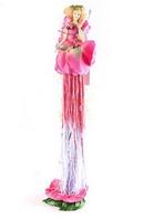 кукла керамическая, 500 руб., 38см